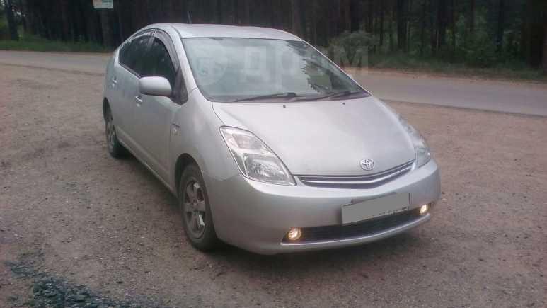 Toyota Prius, 2008 год, 490 000 руб.