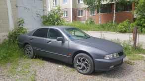 Томск Diamante 2001
