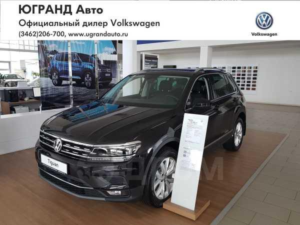 Volkswagen Tiguan, 2018 год, 2 003 951 руб.