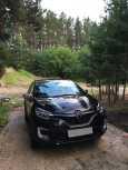 Renault Kaptur, 2017 год, 950 000 руб.