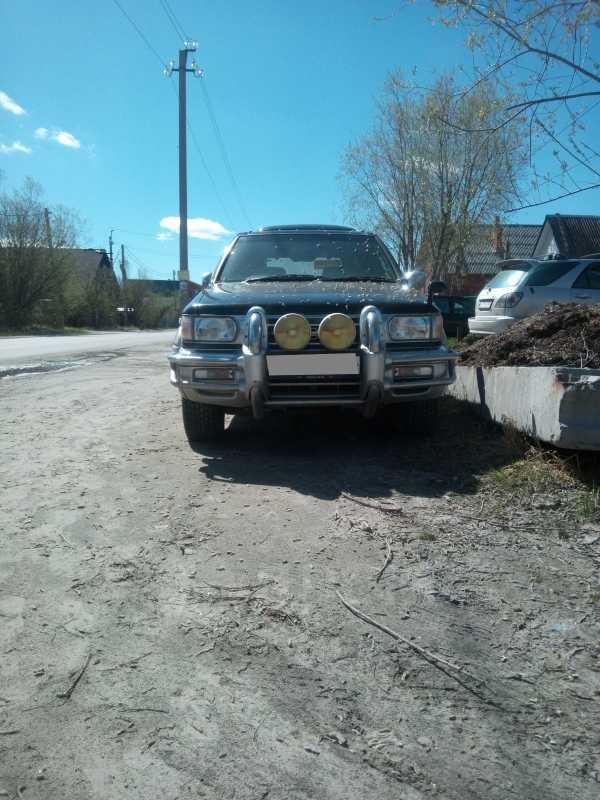 Nissan Terrano, 1996 год, 260 000 руб.