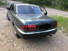 Тында 3110 Волга 2002