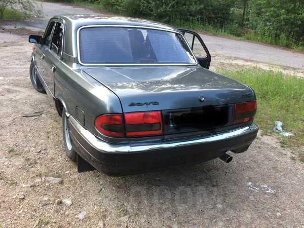 ГАЗ 3110 Волга, 2002 год, 130 000 руб.