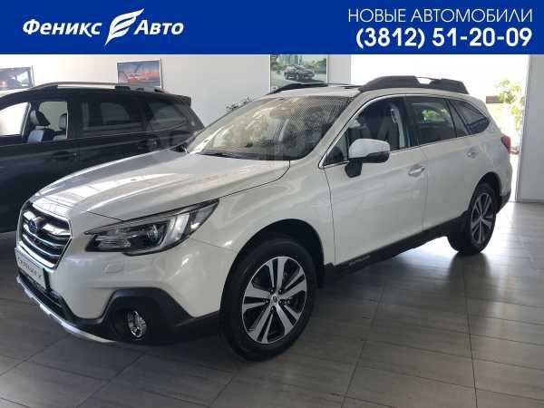 Subaru Outback, 2018 год, 2 729 900 руб.