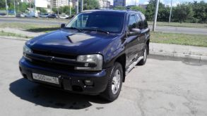 Ижевск TrailBlazer 2008