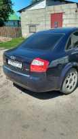 Audi A4, 2003 год, 333 000 руб.