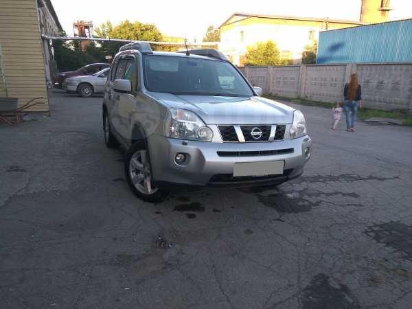 Nissan X-Trail, 2007 год, 665 000 руб.