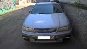 Новосибирск Cefiro 1995