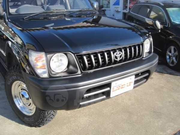 Toyota Land Cruiser Prado, 1996 год, 390 000 руб.