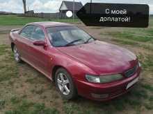 Забайкальск Carina ED 1994