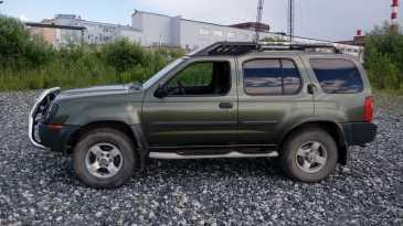 Пермь Nissan Xterra 2004