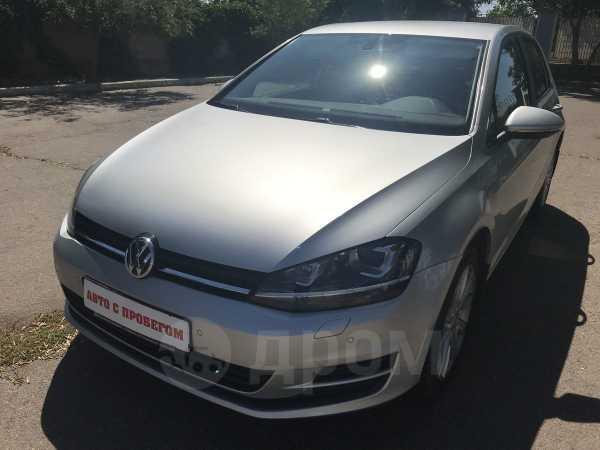Volkswagen Golf, 2013 год, 899 000 руб.