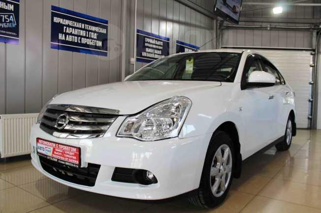 Nissan Almera, 2014 год, 419 900 руб.