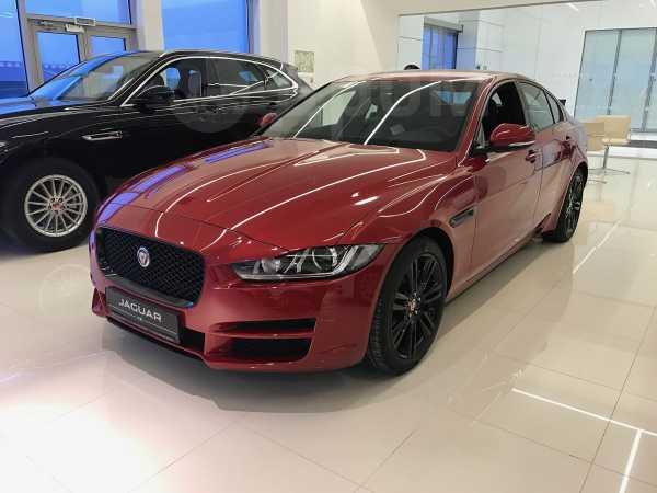 Jaguar XE, 2018 год, 2 299 000 руб.