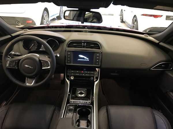 Jaguar XE, 2018 год, 2 499 000 руб.