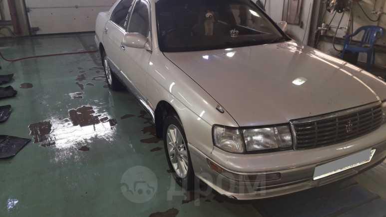 Toyota Crown, 1994 год, 80 000 руб.