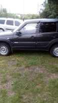 Chevrolet Niva, 2012 год, 313 000 руб.