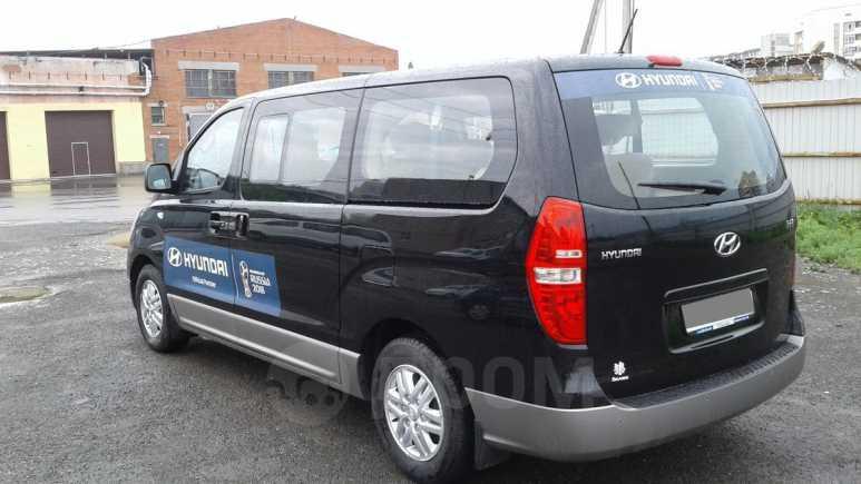 Hyundai H1, 2018 год, 1 930 000 руб.