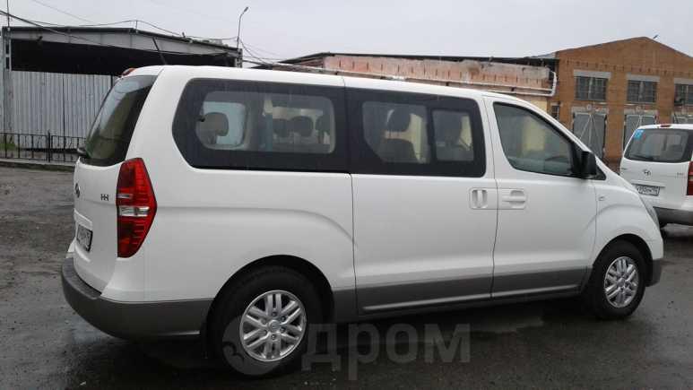 Hyundai H1, 2018 год, 1 949 000 руб.