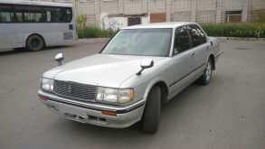 Комсомольск-на-Амуре Crown 1994