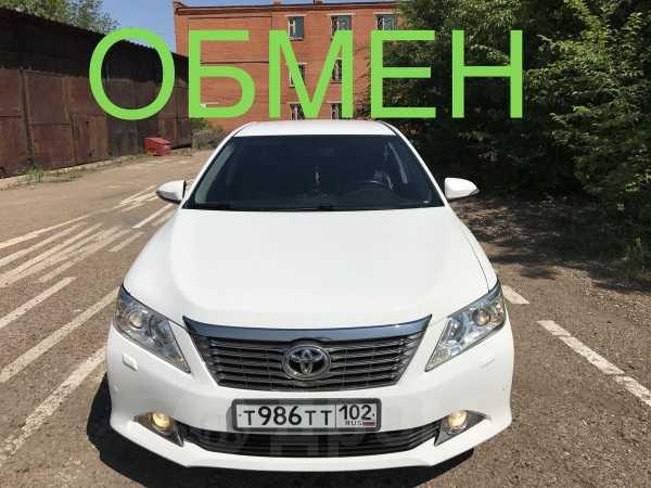 Toyota Camry, 2012 год, 949 000 руб.
