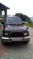 Mitsubishi Pajero Junior, 1996 год, 175 000 руб.