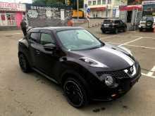 Владивосток Nissan Juke 2014