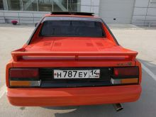 Якутск MR2 1985