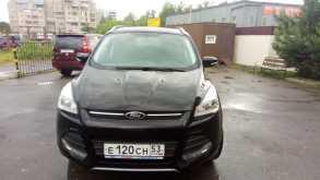 Великий Новгород Ford Kuga 2014