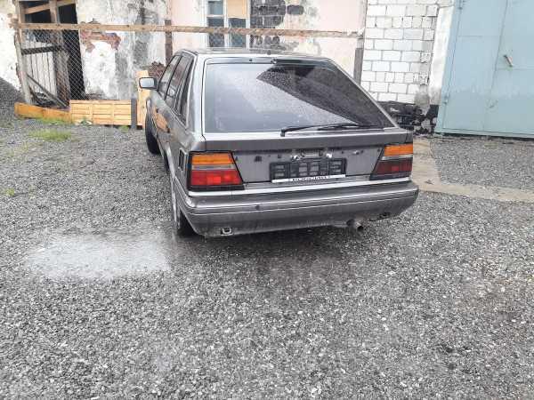 Nissan Bluebird, 1989 год, 11 000 руб.
