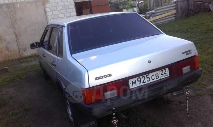 Лада 21099, 2001 год, 68 000 руб.