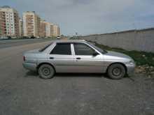 Севастополь Escort 1998