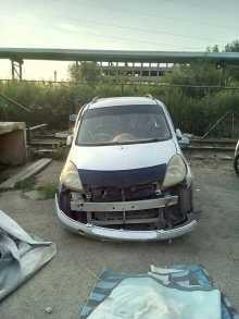 Toyota Funcargo, 1999 г., Красноярск