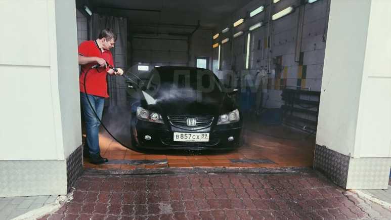 Honda Legend, 2006 год, 1 350 000 руб.