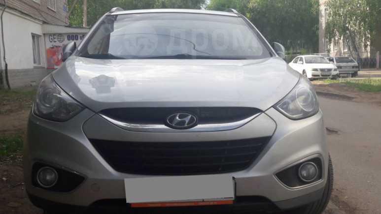 Hyundai ix35, 2011 год, 760 000 руб.