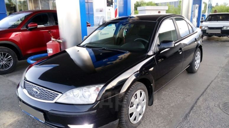 Ford Mondeo, 2005 год, 350 000 руб.