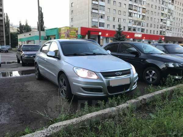 Chery M11, 2012 год, 280 000 руб.