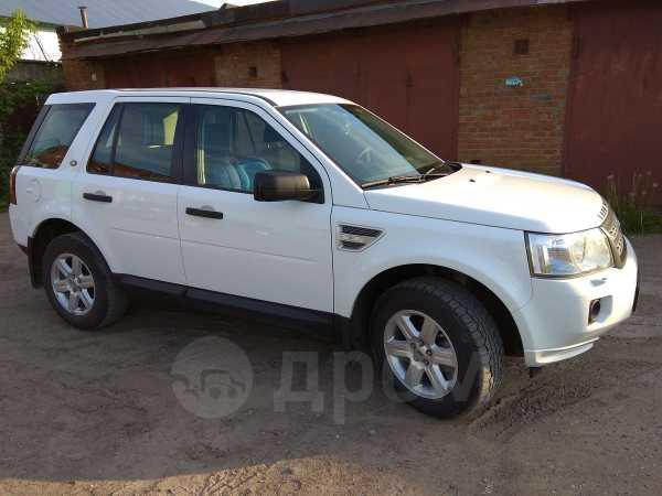 Land Rover Freelander, 2012 год, 1 100 000 руб.