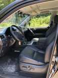 Lexus GX460, 2017 год, 3 700 000 руб.
