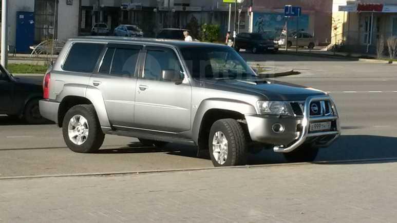 Nissan Patrol, 2006 год, 950 000 руб.
