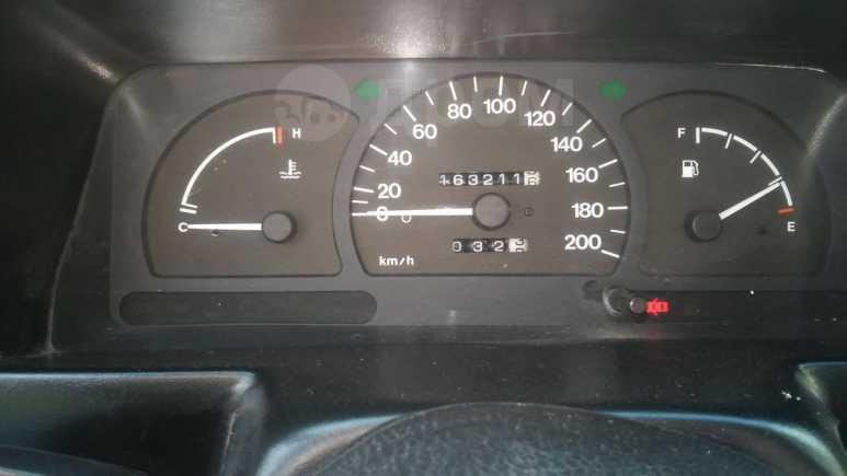 Daewoo Nexia, 2005 год, 81 000 руб.