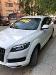 Audi Q7, 2012 год, 1 380 000 руб.