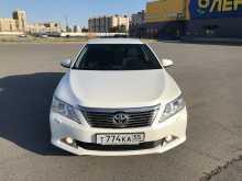 Toyota Camry, 2014 г., Омск