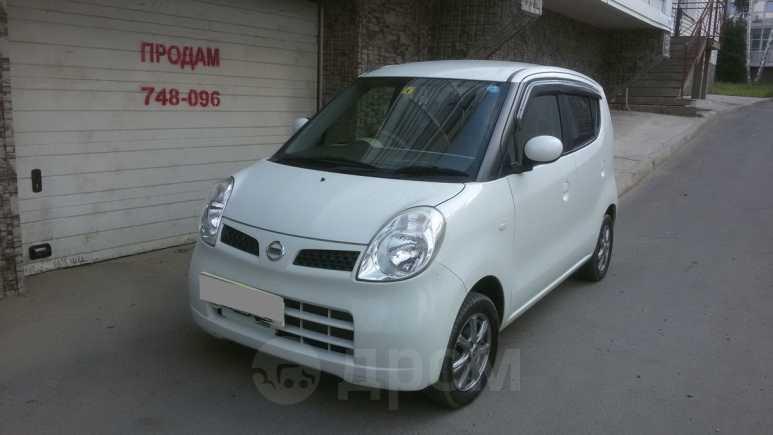 Nissan Moco, 2010 год, 295 000 руб.