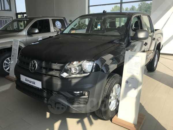 Volkswagen Amarok, 2018 год, 2 200 000 руб.