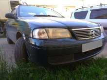 Новосибирск Nissan Sunny 2004