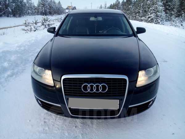 Audi A6, 2008 год, 620 000 руб.