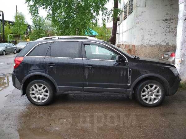 Opel Antara, 2008 год, 490 000 руб.