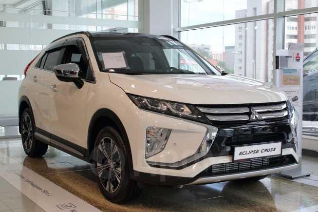 Mitsubishi Eclipse Cross, 2018 год, 2 063 000 руб.