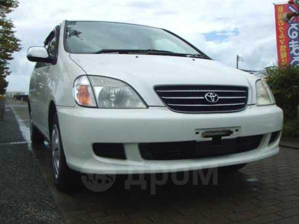 Toyota Nadia, 2001 год, 170 000 руб.